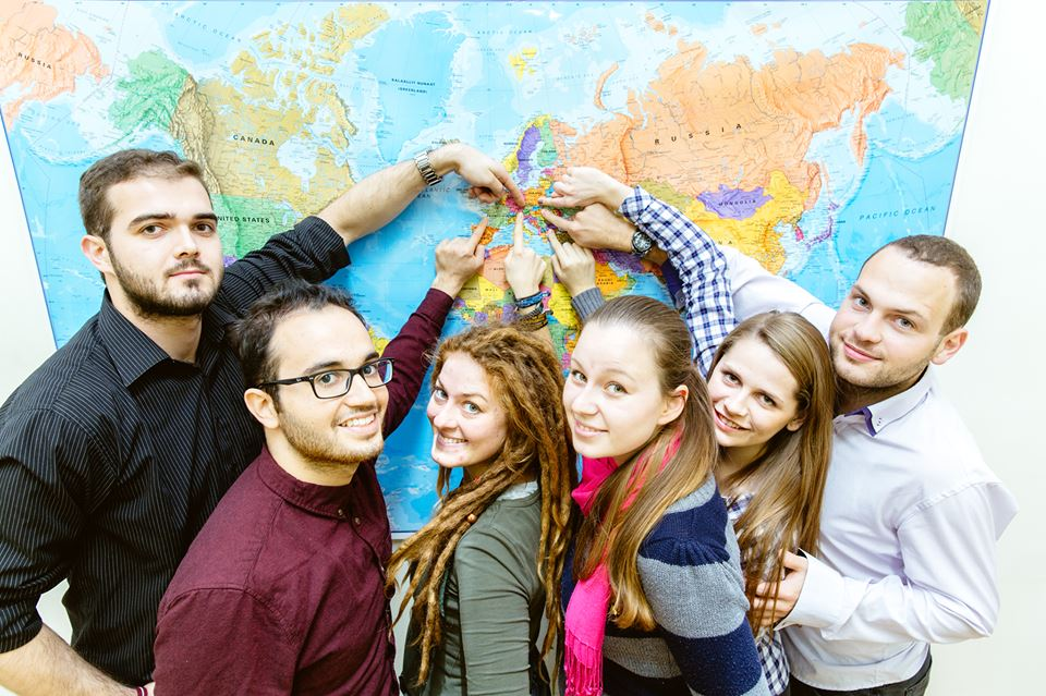 7 reasons to participate in an Erasmus+ exchange program | LLU