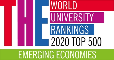 LLU Emerging Economies University Rankings