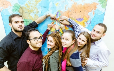 erasmus, exchange studies