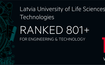 LLU ranks among the world's top 5% in engineering and technology methodology subjects